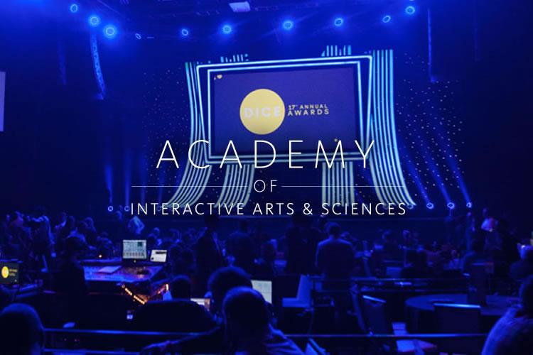 Los Angeles Web Design | Academy of Interactive Arts Sciences