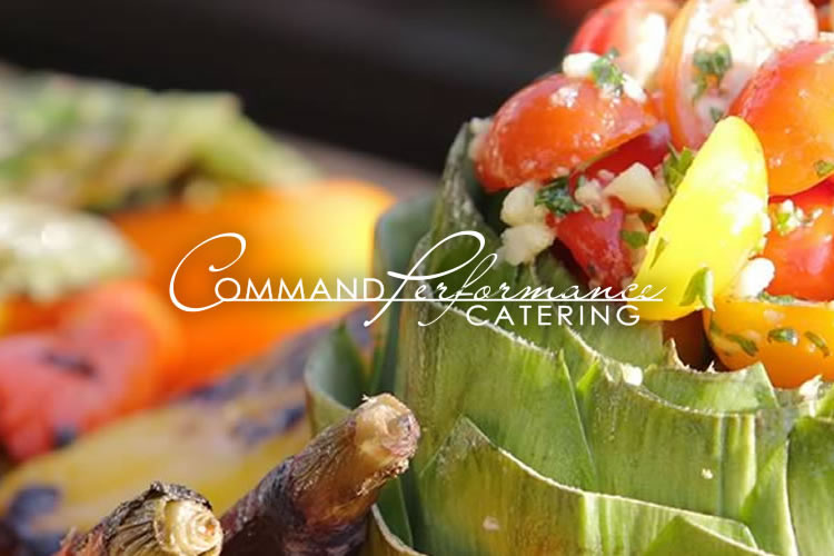 Moorpark Web Design | CP Catering