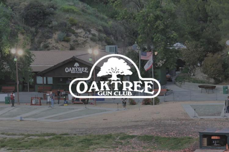 Santa Clarita Web Design | Oak Tree Gun Club