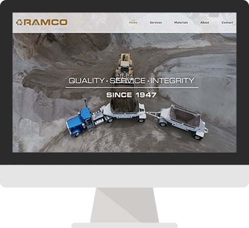 After Moorpark Custom Website Design