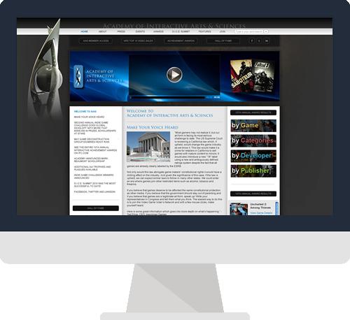 Los Angeles Before Website Design