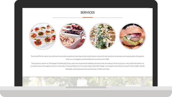 Moorpark Custom Web Design