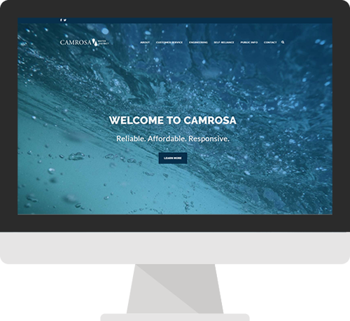 After Ventura Custom Website Design