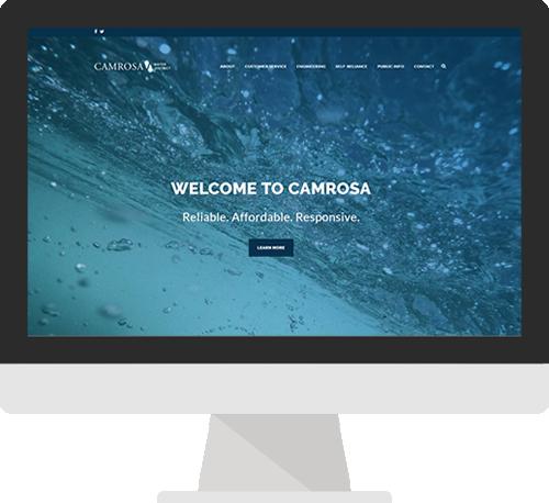 After Ventura Custom Website Design