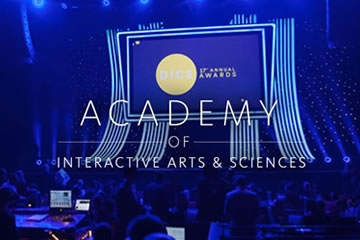 Academy of Interactive Arts & Sciences (AIAS)