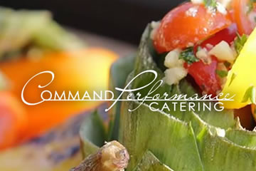 Command Performance Catering